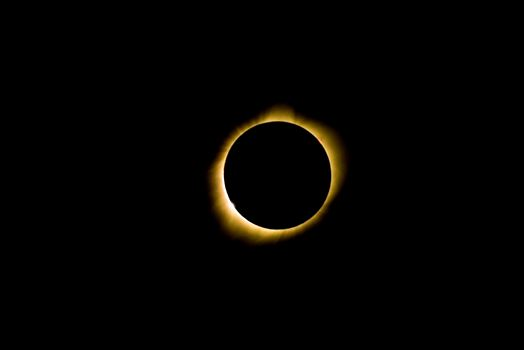 Preview of 2017 Solar Eclipse 11