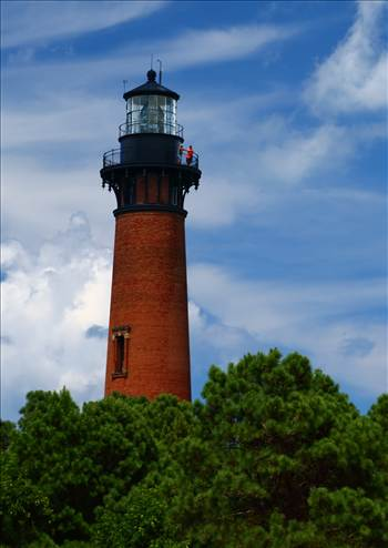 Currituck, North Carolina Lighthouse