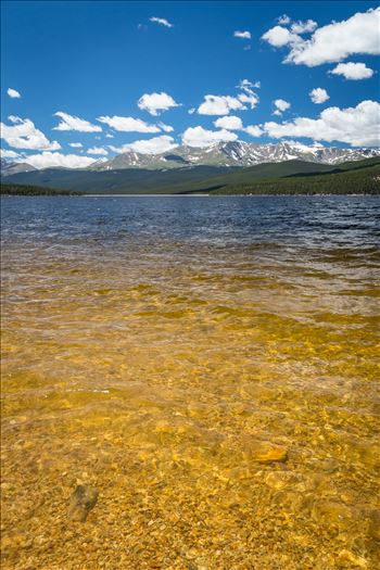Preview of Clear Water at Turquoise Lake