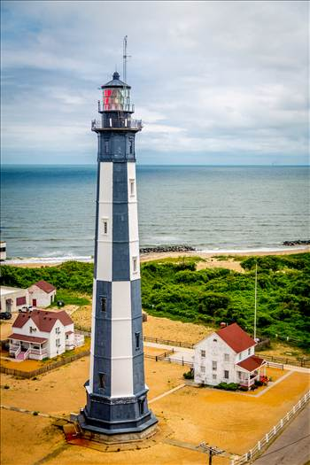 Preview of Cape Henry Lighthouse in Virgina