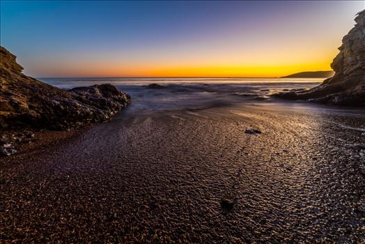 Preview of Sunset at Shell Beach 5