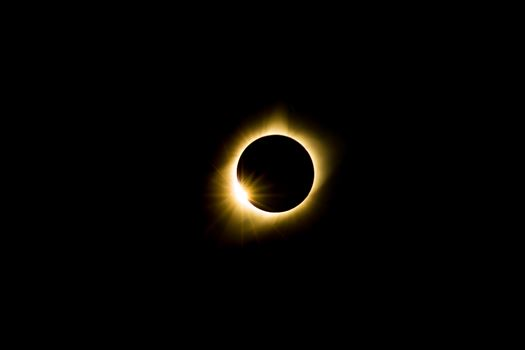 Preview of 2017 Solar Eclipse 09
