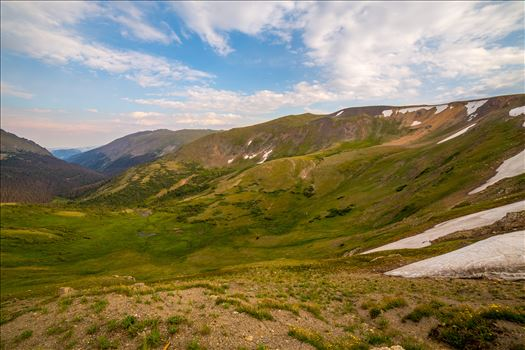 Preview of Rocky Mountain National Park Alpine Visitors Center