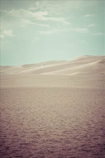 Preview of Great Sand Dunes 9 (split toned)