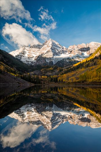 Preview of Maroon Bells 2