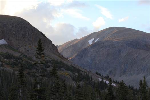 Preview of Indian Peaks Wilderness Area