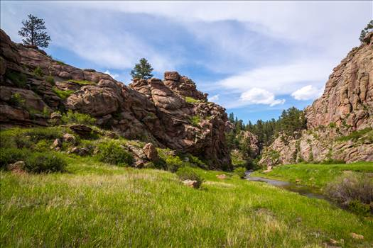 Preview of Guffy Cove (Paradise Cove) Colorado 24