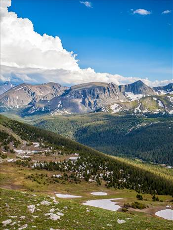 Preview of Rocky Mountain National Park 1
