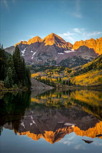 Preview of Maroon Bells