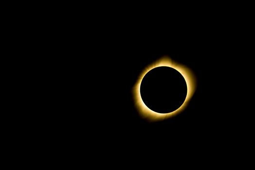 Preview of 2017 Solar Eclipse 13