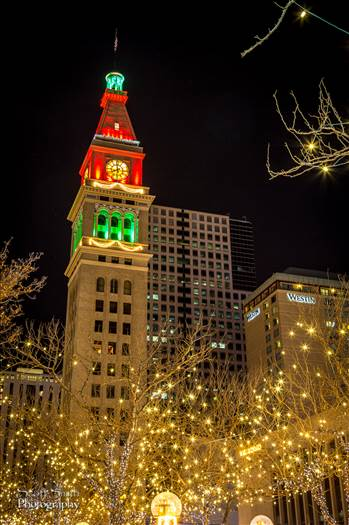 Preview of Downtown Denver Christmas 2
