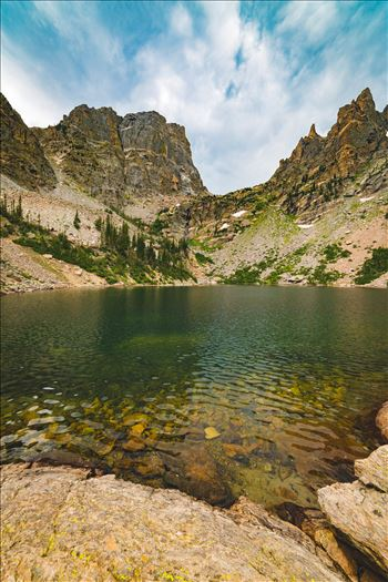 Preview of Emerald Lake in Summer