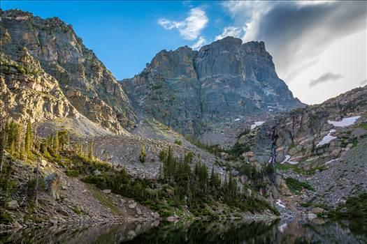 Preview of Bear lake Trail 2
