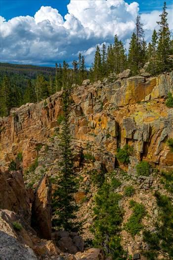 Preview of Alberta Falls 2