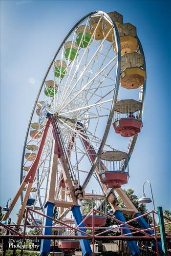 Preview of Elitches - Classic Ferris Wheel