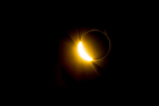 Preview of 2017 Solar Eclipse 03
