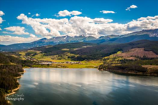Preview of Lake Dillon