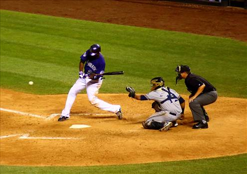 Preview of The Rockies Swing Away