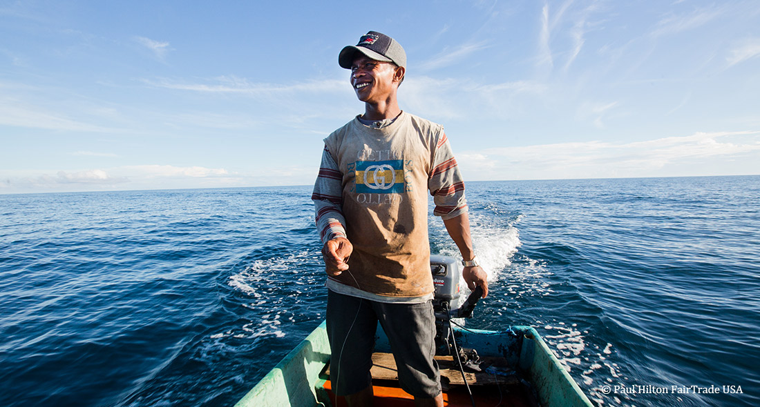New Global Platform Connects Small-scale Fishers to Improve Sustainability, Livelihoods