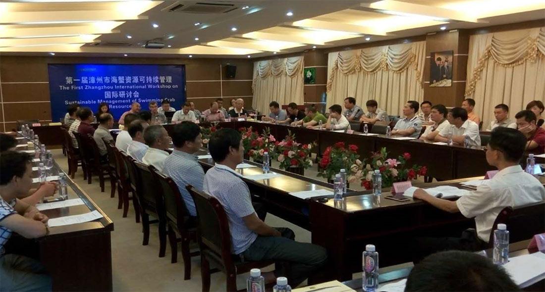 Dongshan Stakeholder Workshop 2016