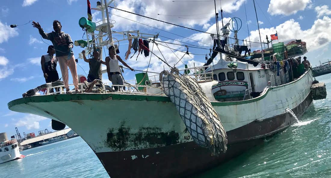 New Fishery Improvement Project Launched to Address Sustainability Gap in Indian Ocean Tuna Fisheries