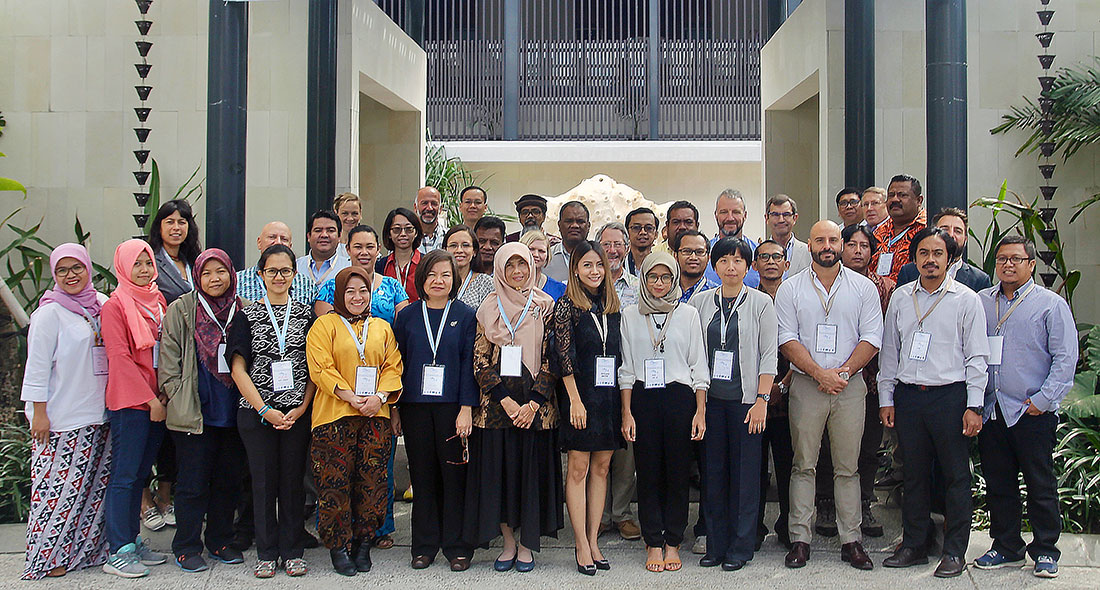 Fifth Tuna Management Workshop Advances Knowledge of Tuna Sustainability in the Pacific Ocean