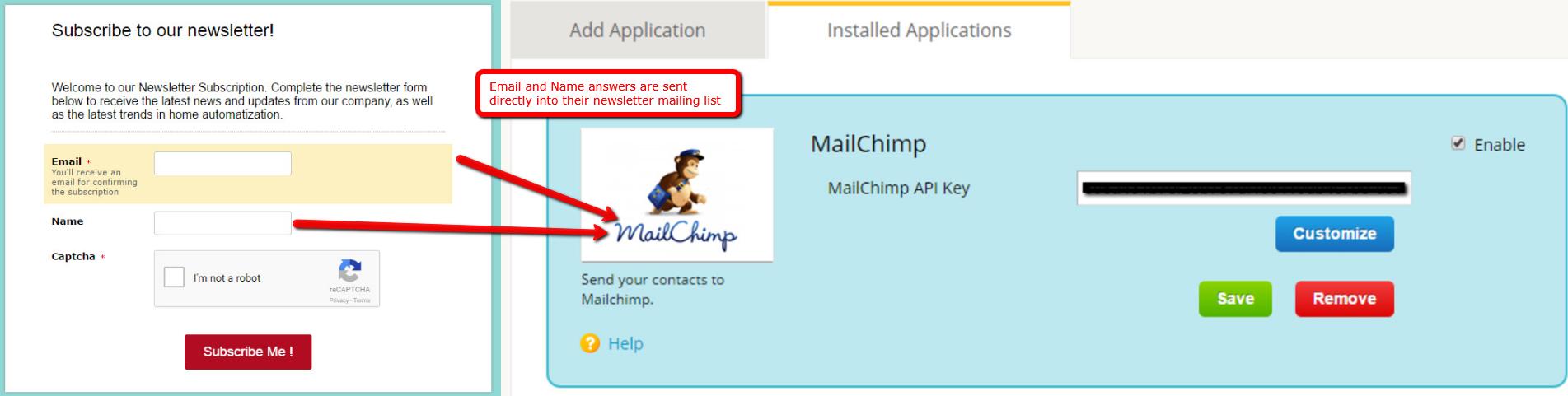 123formbuilder app examples