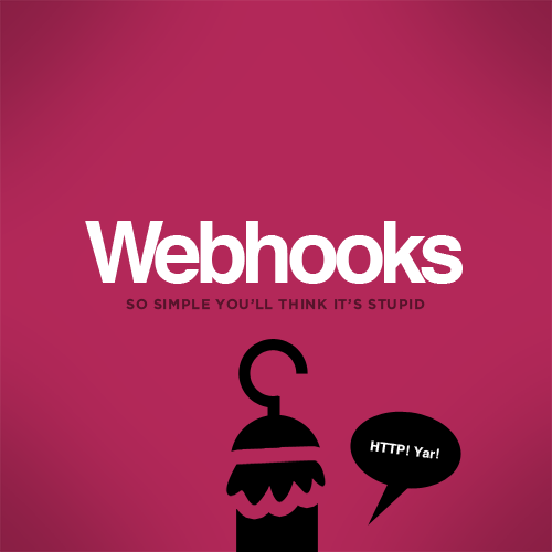 webhooks integration for web forms
