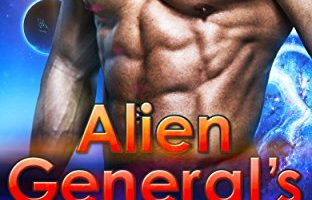 FEATURED POST: Alien General's Baby by Vi Voxley