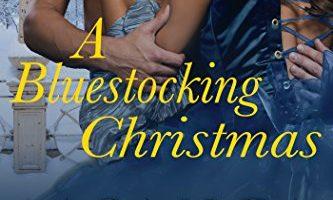 A Bluestocking Christmas by Monica Burns