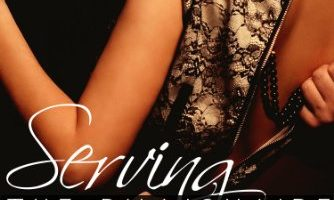 Serving the Billionaire (The Silver Cross Club Book 1) by Bec Linder