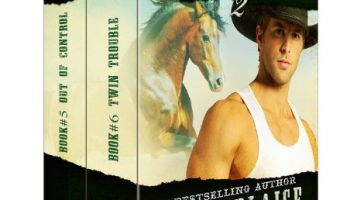 CACTUS CREEK COWBOYS 2 by Brit Blaise