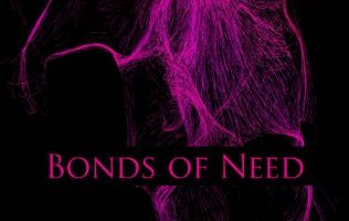Bonds of Need: Book Two of Wicked Play by Lynda Aicher