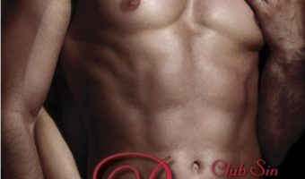 Bared: A Club Sin Novel (Club Sin series Book 2) by Stacey Kennedy