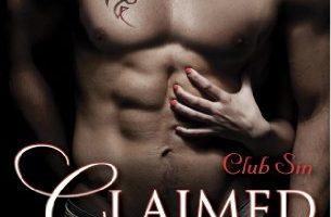 Claimed: A Club Sin Novel (Club Sin series Book 1) by Stacey Kennedy