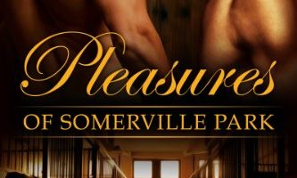 Pleasures of Somerville Park by Ava March