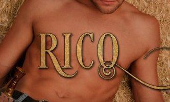 Rico (The Rock Creek Six Book 3) by Lori Handeland