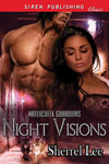 Night Visions by Sherrel Lee