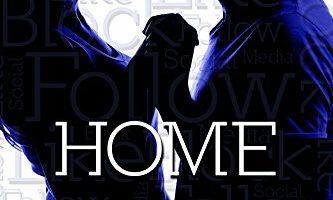 HOME: Social Media #6 by JA Huss