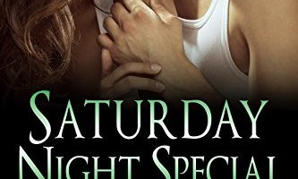 Saturday Night Special (Wild Irish Book 6) by Mari Carr