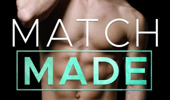 FEATURED BOOK: Match Made: Bad Boys and Show Girls (Love and Play Series) by Amelie S. Duncan
