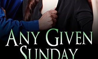 Any Given Sunday (Wild Irish Book 7) by Mari Carr