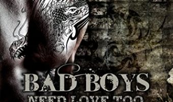 Bad Boys Need Love Too: Max by Christa Tomlinson