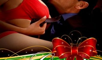 A Gentle Christmas (Strong Blends Book 2) by Yvette Hines