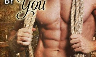 Held By You (Riding Tall Book 9) by Cheyenne McCray