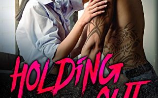 Holding Out (Hawks MC Club Book 1) by Lila Rose