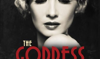 FEATURED BOOK: The Goddess of Fortune by Andrew Blencowe