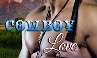 Cowboy Love [Bear County 1] by Lynn Hagen