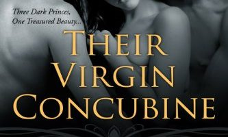 Their Virgin Concubine, Masters of Ménage, Book 3 by Shayla Black, Lexi Blake