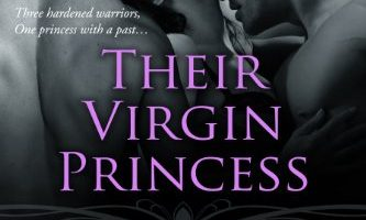 Their Virgin Princess, Masters of Ménage, Book 4 by Shayla Black  (Author), Lexi Blake